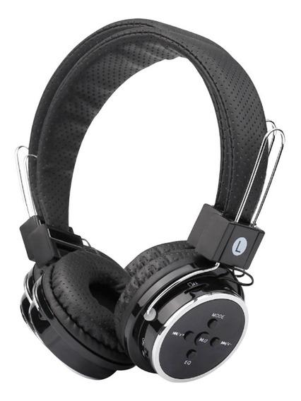 Fone De Ouvido Bluetooth S/ Fio Headphone Favix B05