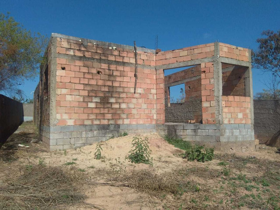 Casa Em São Joaquim De Bicas Em Construção