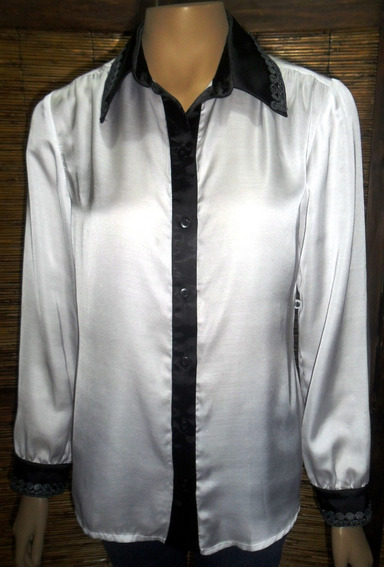 Camisa Tecido 5742