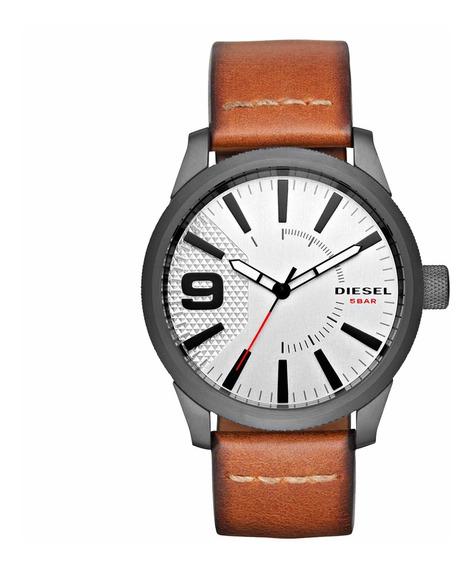 Relógio Diesel Rasp Analógico Masculino Dz1803/0kn