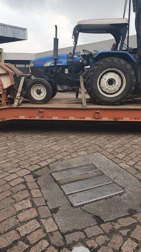 Trator New Holland Tt55