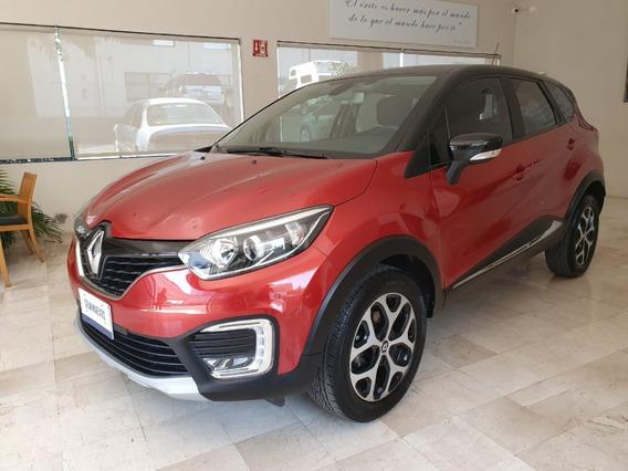 Renault Captur Iconic 2018
