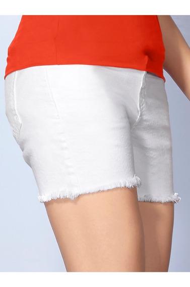 Short Blanco 1393897