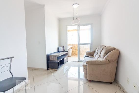 Apartamento Para Aluguel - Centro, 2 Quartos, 66 - 893038602