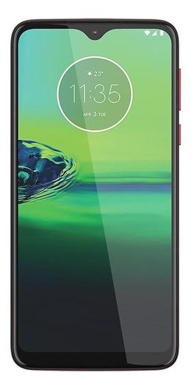 Moto G8 Play 32 GB Royal magenta 2 GB RAM