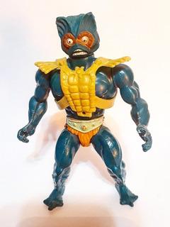 Merman Toptoys Máster Of The Universe Heman Motu Envios