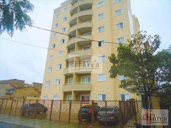 Apartamento Em Sorocaba Bairro Vila Barão - V7121