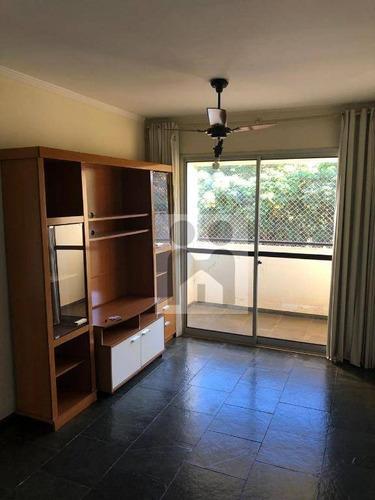 Apartamento Com 2 Dormitórios À Venda, 70 M² Por R$ 135.000,01 - Jardim Anhangüera - Ribeirão Preto/sp - Ap1453