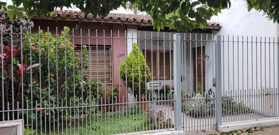 Casa Chalet Con Local-garage 3 Autos 90mil Y Cuotas
