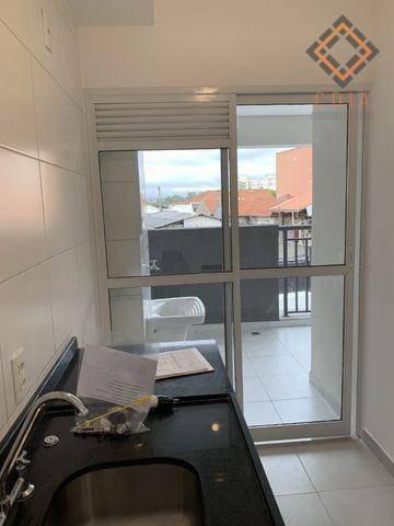 Apartamento Com 2 Dormitórios À Venda, 59 M² Por R$ 691.000,00 - Cambuci - São Paulo/sp - Ap48713