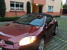 Mitsubishi Eclipse 3.8 Gt Convertible At