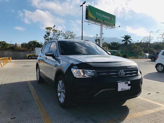 Volkswagen Tiguan 1.4 Trendline At 2019