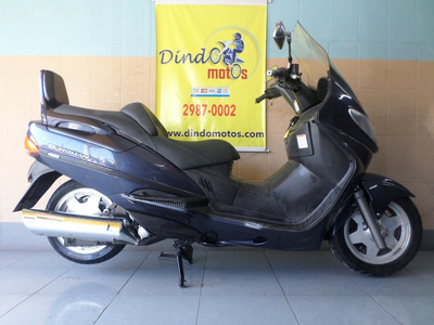 Suzuki Burgman 400 2001 Raridade
