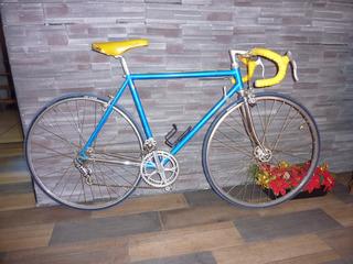 Bicicleta Cinelli Campagnolo