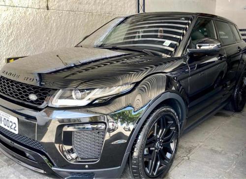 Land Rover Evoque Hse Dynamic Kit Blak
