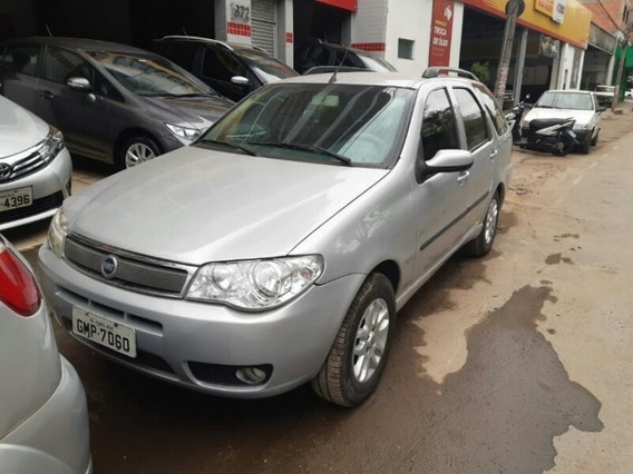 Fiat Palio 1.8 Mpi Ex Weekend 8v Gasolina 4p Manual