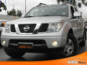 Nissan Frontier Le Cd 4x4-at 2.5 Tb-ic 4p 2012