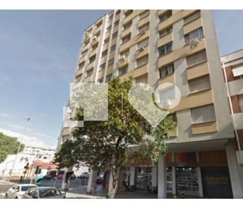 Imagem 1 de 10 de Apartamento - Centro Historico - Ref: 6439 - V-232556