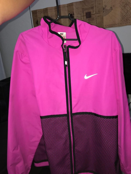 Jaqueta Nike X Supreme Humara Pink