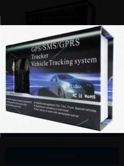 Gps Tracker Para Todo Tipo De Vehiculos