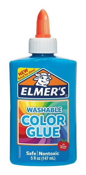 Adhesivo Sintetico Elmer