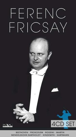 Fricsay, Ferenc