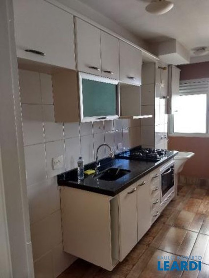 Apartamento - Jaguaré - Sp - 541126