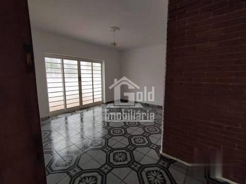 Imagem 1 de 14 de Casa Com 3 Dormitórios À Venda, 126 M² Por R$ 320.000,00 - Vila Monte Alegre - Ribeirão Preto/sp - Ca1694
