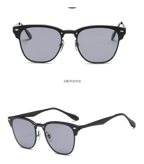 Gafas De Sol Hombre Unisex Proteccion Uv400 Original 2018