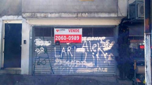 Imagem 1 de 15 de Casa - Vila Prudente - Ref: 6302 - V-6302
