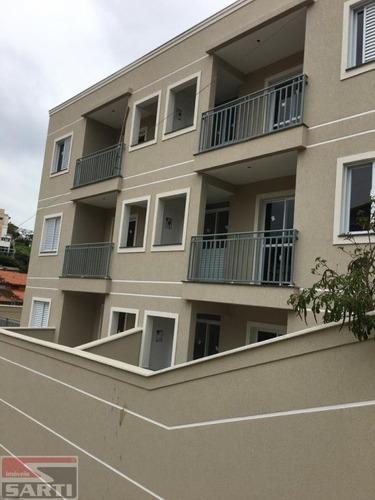 Imagem 1 de 15 de Aptos Novos Horto 2 Dorms,1 Suite, 1 Vaga Coberta, Deposito Otimo Acabamento Localização  340 Mil  - St16563