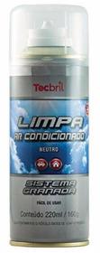Tecbril Limpa Ar Condicionado Sistema Granada Neutro 220ml