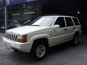 Jeep Cherokee Limited V8 4.7 Nafta 2000 Ge Automotores .