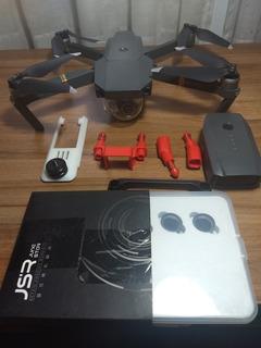 Dron Mavick