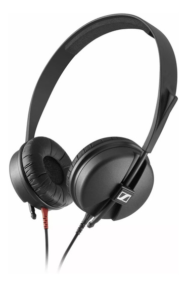 Sennheiser Hd 25 Light Headphone Fone Dj Profissional