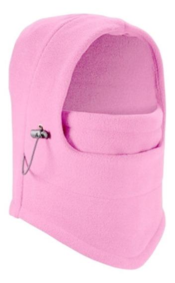 Balaclava Touca Cachecol Gorro Multifuncional Proteção Frio