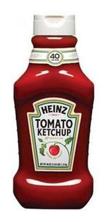 Salsa Heinz Catsup 1.13kg