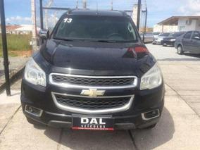 Gm - Chevrolet Trailblazer Ltz 2.8 Ctdi Diesel Aut. 2013