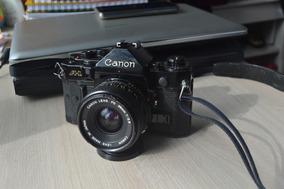 Câmera Canon A -1