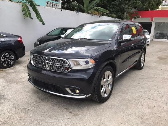 Dodge Durando Stx Nueva Tengo 3 Disponibles