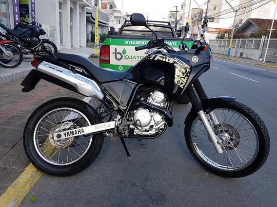 Yamaha Xtz 250 Ténéré 2014, Aceito Troca, Cartão E Financio