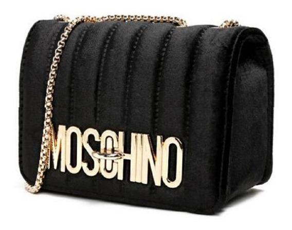 Bolsa Cores Variadas- Moschin Luxo !