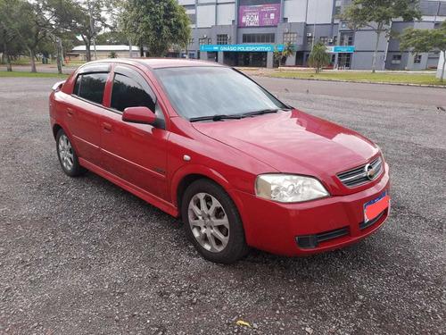 Chevrolet Astra 2009 2.0 Advantage Flex Power 5p 121 Hp