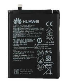 Bateria Huawei Nova P9 Smart Enjoy 6s/y6 Pro 2017 Y5 2017