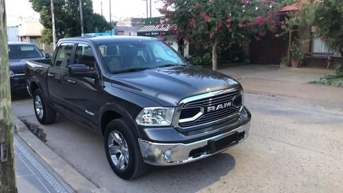 Ram 1500 2020 5.7 Laramie Atx V8