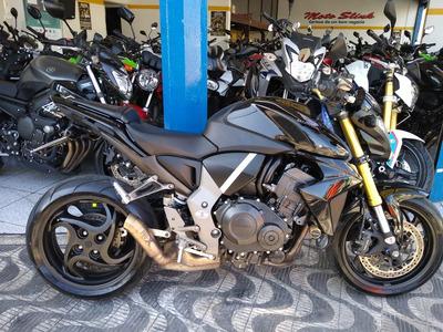 Honda Cb 1000 R 2012 Moto Slink