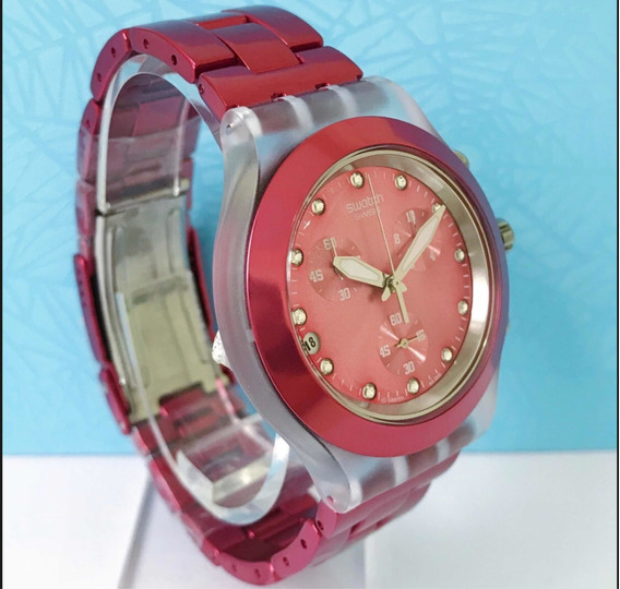 Relogio Swatch Svck4050