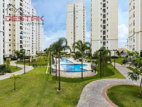 Ref.: 2895 - Apartamento Em Jundiaí Para Venda - V2895