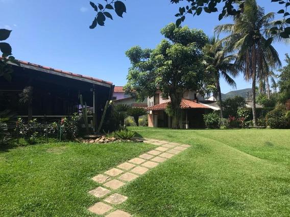 Área Em Piratininga, Niterói/rj De 0m² À Venda Por R$ 3.200.000,00 - Ar244740