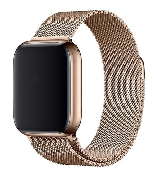 Pulseira Apple Watch Metal 38mm / 40mm